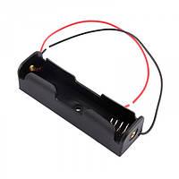 Тримач для акумулятора Li-Ion 18650