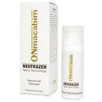 Onmacabim Nutrazen Recover Gel - Восстанавливающий гель с лифтинг-эффектом