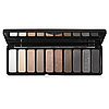 ПАЛЕТКА ТЕНЕЙ E.L.F. STUDIO EVERYDAY SMOKY EYESHADOW PALETTE