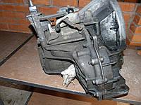 Механическая коробка передач 6-МКПП рено
