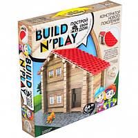 Конструктор дом «Build'n'Play» BNP-01-01