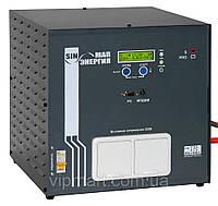 Гибридный инвертор MAP SIN Энергия HYBRID 24В 9кВт