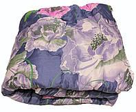 Одеяло двуспальное искусственная овечья шерсть 180х210 см. Теплое шерстяное одеяло!