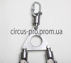 Комплект воздушных ремней Circus-Pro straps set