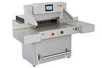 Гильотинная бумагорезательная машина Grafcut 73H