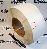 Лента упаковочная полипропиленовая Poliflex 9 х 0.55 мм АВТОМАТ