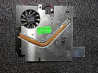 Система охлаждения кулер вентилятор Hp omnibook 500