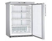 Морозильный шкаф GGU 1550 Liebherr