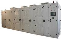Высоковольтные частотные преобразователи CHH100