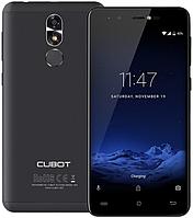 "Cubot R9 black 2/16 Gb, 5"", МТ6580, 3G"