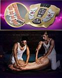 Інфрачервоний масажер для ніг FOOT CARE, фото 4