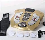 Інфрачервоний масажер для ніг FOOT CARE, фото 6
