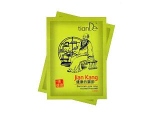Китайский лечебный пластырь снимет воспаление в суставе.Янканг - здоровые суставы. 5шт в уп.