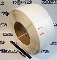 Лента упаковочная полипропиленовая Poliflex 9 х 0.63 мм АВТОМАТ