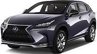 Защиты двигателя на Lexus NX (c 2014--)