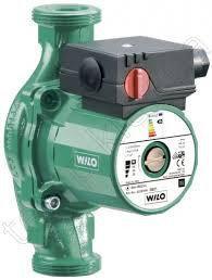 WILO 25-40/180 (насос для отопления)