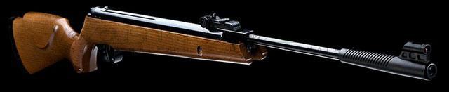 винтовка GR1250W