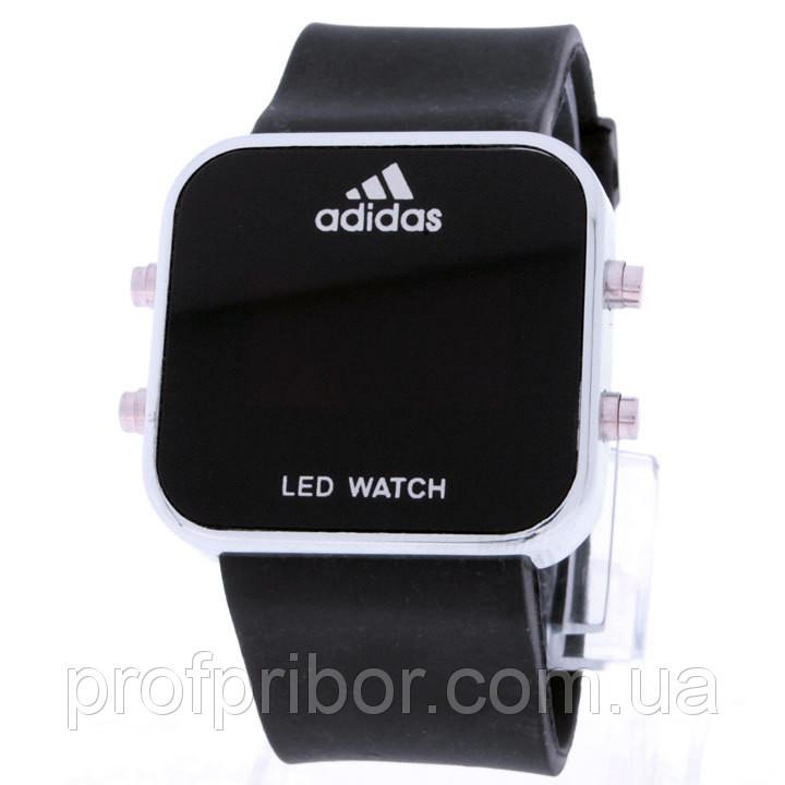 Наручные часы Adidas Led Watch, часы лед воч копия - Профприбор Украина в Киеве