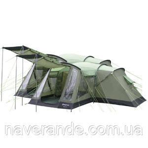 "Палатка кемпинговая для туризма KingCamp ""Wakaya 6"" (Вакайа 6)"