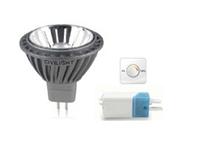 Светодиодная лампа DMR16 WP01T8 HALED