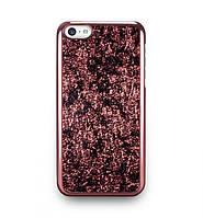 NavJack Nebula fiberglass cover case for iPhone 5C, persian red (J019-40)