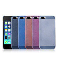 Momax Pearl cover case for iPhone 5/5S, pink (CUAPIP5SPP)