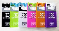 Case cigarette box Chanel iPhone 5/5s/SE