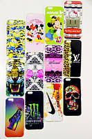 Case with print for iPhone 5/5s/SE