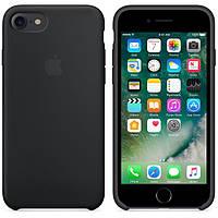 Original silicone case iPhone 5/5s/SE black