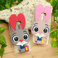 Rabbit TPU case for iPhone 5/5S/SE