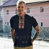 4f23b82cebf5a2 Футболка вишиванка чоловіча в Украине. Сравнить цены, купить ...