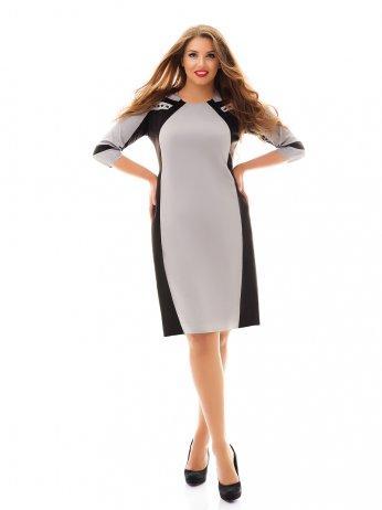 106969f3e1b Женское Платье больших размеров 966 (48-74) 62