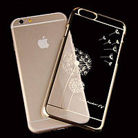 Dandelion case for iphone 6