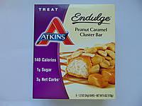 Atkins – Арахисовая Карамель с орехами