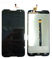 Дисплей (модуль) для Blackview BV5000