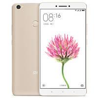 Смартфон Xiaomi Mi Max 3/32GB (Gold)
