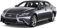 Защиты двигателя на Lexus GS 350 (c 2012--)