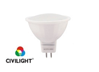 Светодиодная лампа JCDR WF12T5 ceramic