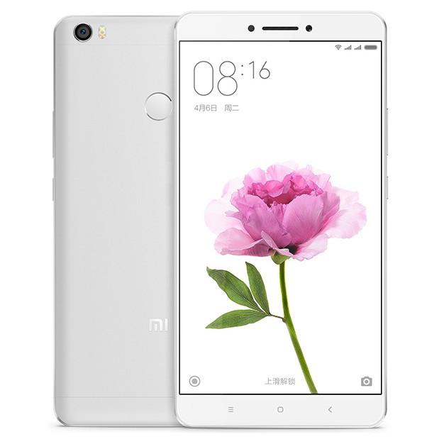 Смартфон Xiaomi Mi Max 3/64GB (Silver) Global Rom