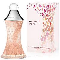 Armand Basi In Me парфюмированная вода 100 ml. (Арманд Баси Ин Ми)