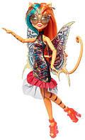 Куклы монстер хай садовые монстры monster high garden ghouls wings
