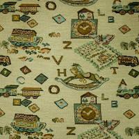 Меблева тканина Гобелен (жаккард) Киндр До-06, фото 1