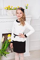 Нарядное школьное платье, фото 1
