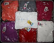 Кофта для девочки кубики на пуговицах (от 1 до 3 лет), фото 2
