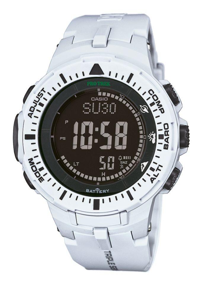 Часы Casio Pro-Trek PRG-300-7