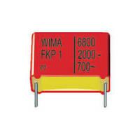 Конденсатор FKP-1 100 pF 2000V 5%, RM15