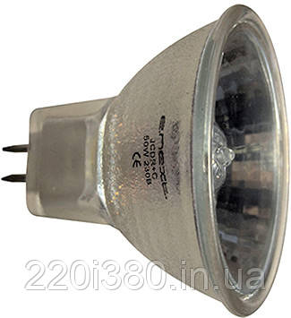 Лампа галогенная e.halogen.mr11.g4.12.35 с отражателем, патрон G4, 12V, 35W