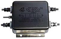 Сетевой фильтр подавления ЕПМ DL-50D3