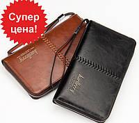 a466668dd357 Клатч Baellerry Leather, портмоне, кошелек, баеллерри, ОРИГИНАЛ