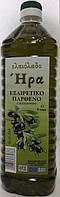 Греческое Оливковое Масло HPA Extra Virgin (первый отжим) ORGANIC Premium, 1л